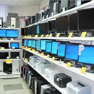 Компьютерные магазины Мглина