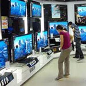 Магазины электроники Мглина