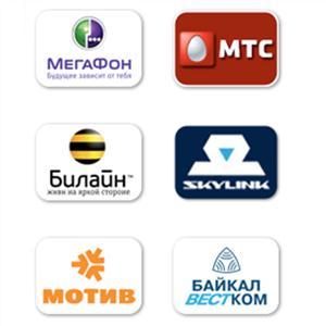 Операторы сотовой связи Мглина