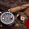 Охотничьи и рыболовные магазины в Мглине