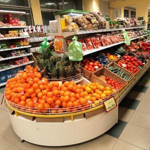 Супермаркеты Мглина