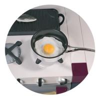 Чикен-пицца - иконка «кухня» в Мглине