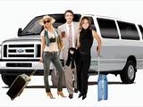 Такси Зенит - иконка «трансфер» в Мглине
